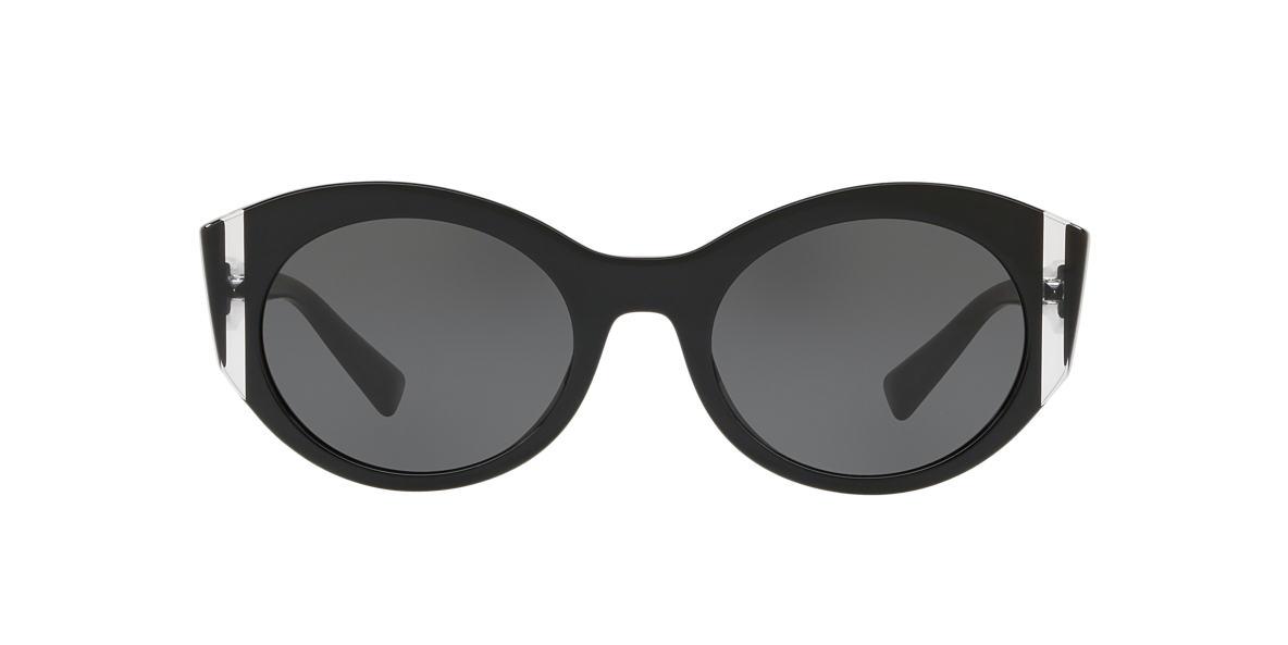 Black VA4039 Grey-Black  53