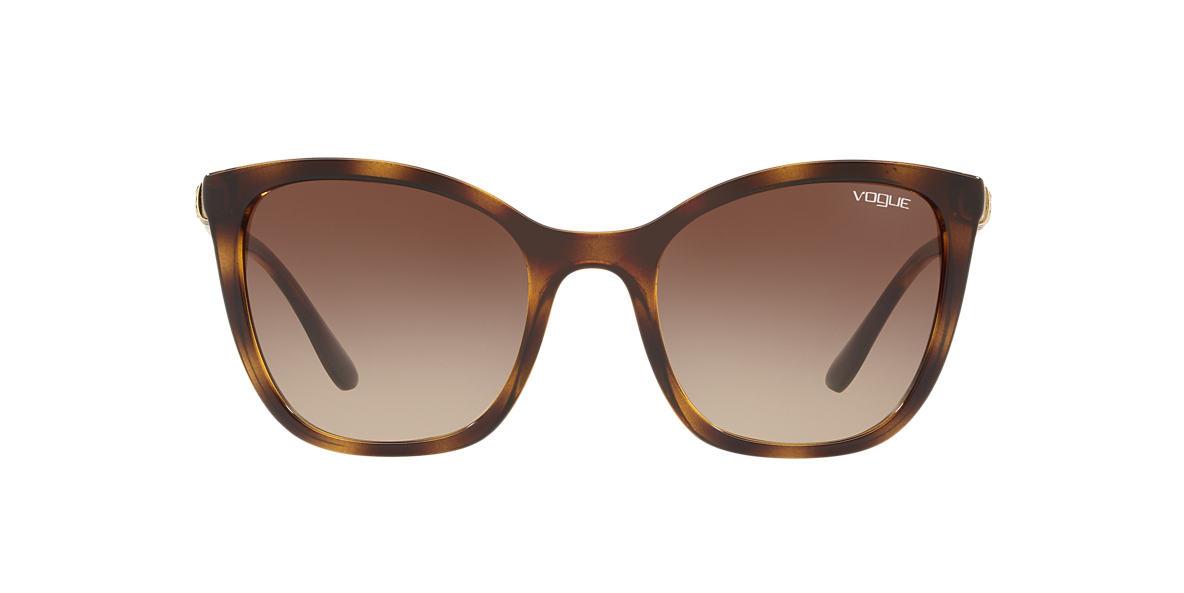 Tortoise VO5243SB Brown  53