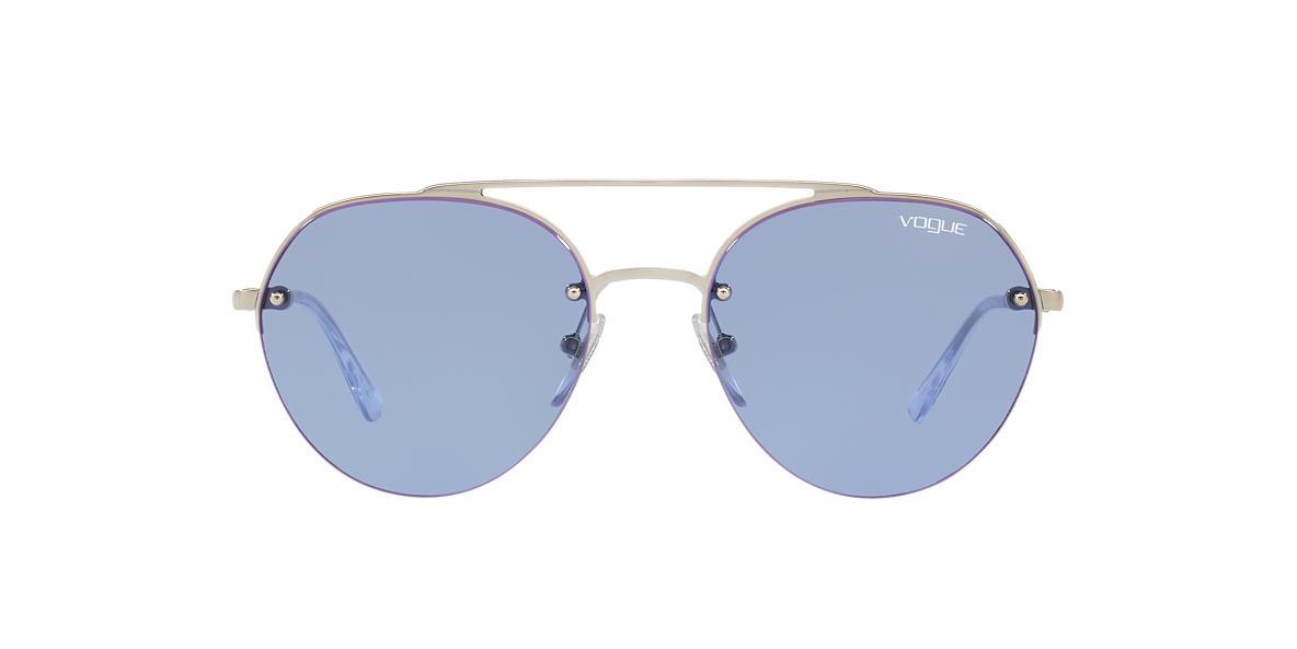 Silver VO4113S Violet  54