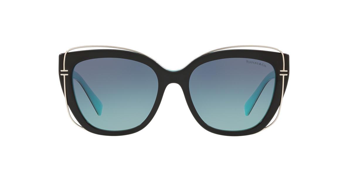 Black TF4148 Tiffany T Blue  54