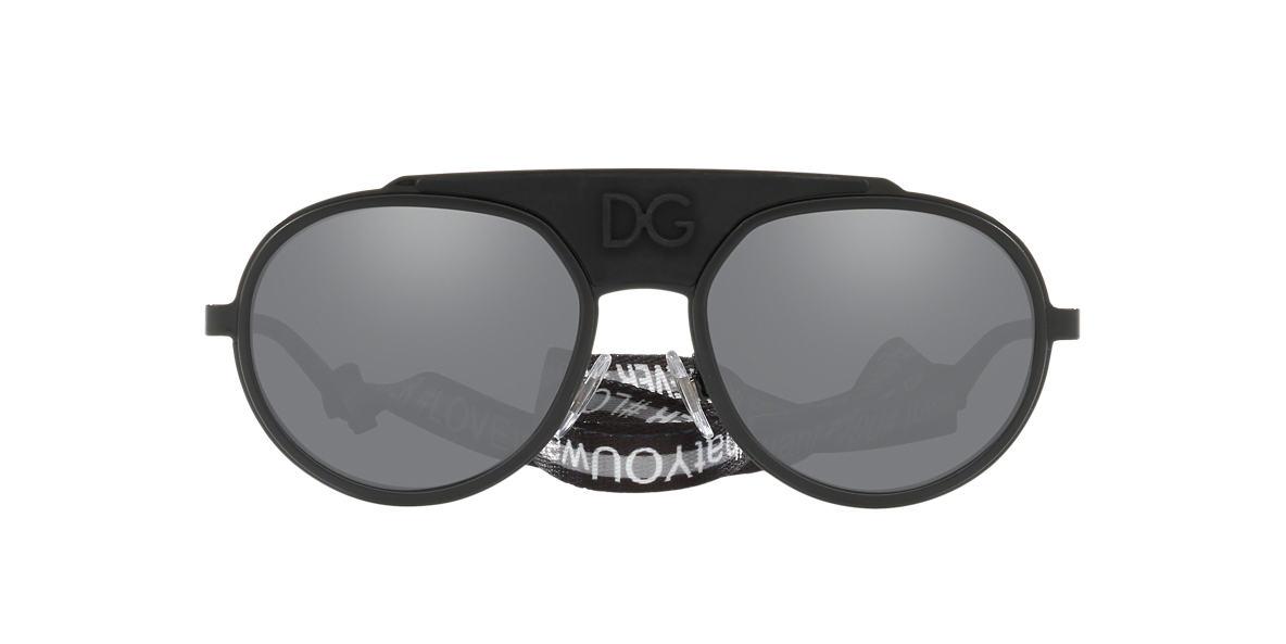Black DG2210 Silver  55