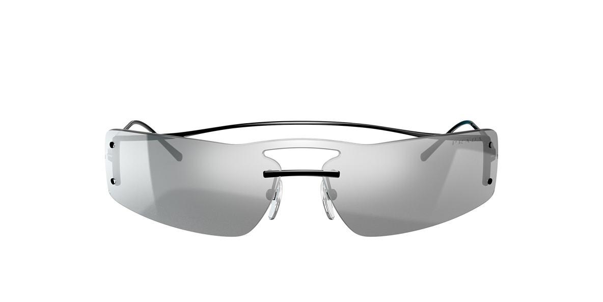 Black PR61VS Silver  01