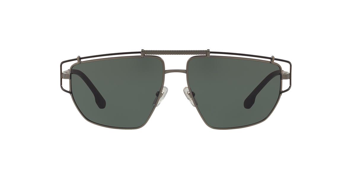 Gunmetal VE2202 Green  57
