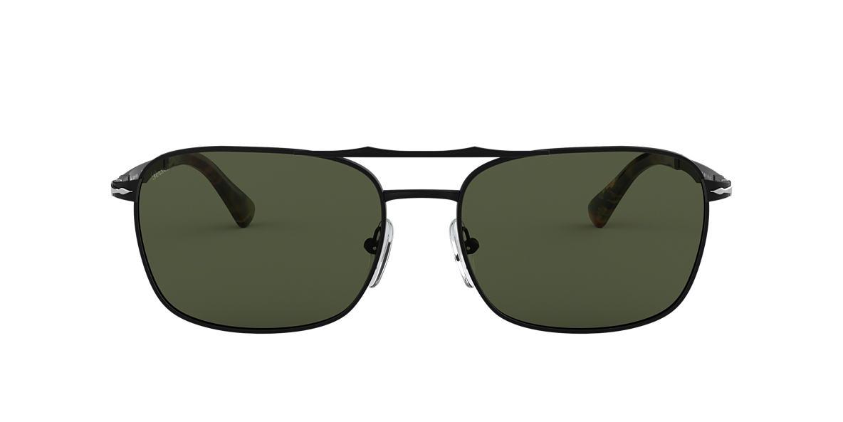 Black PO2454S Green  60
