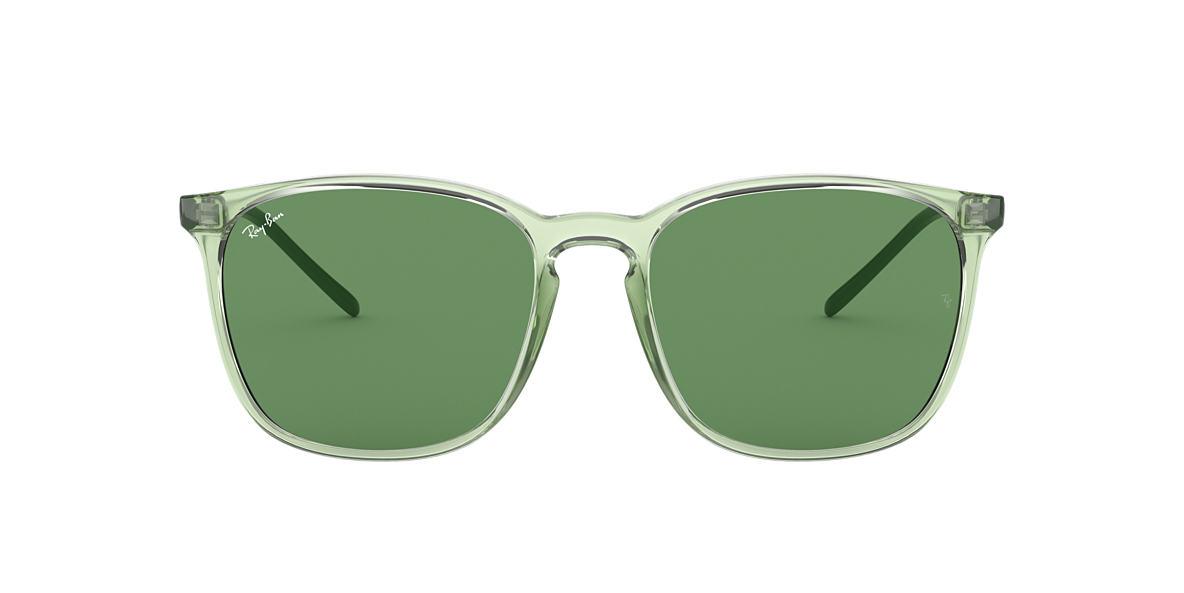 Green RB4387 Green  56