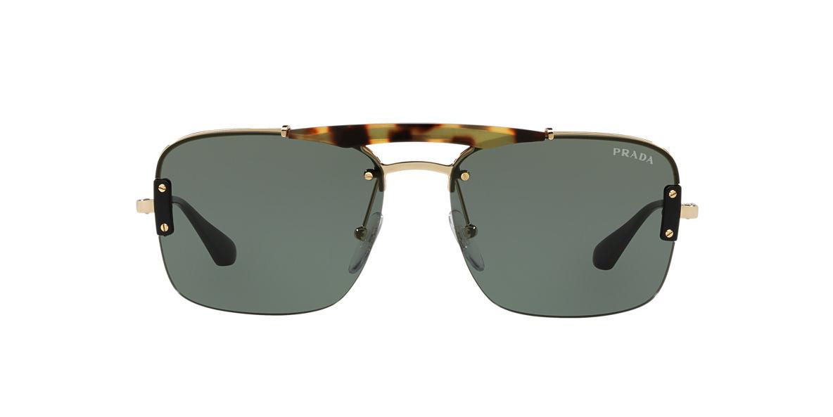 Tortoise PR56VS Green  01