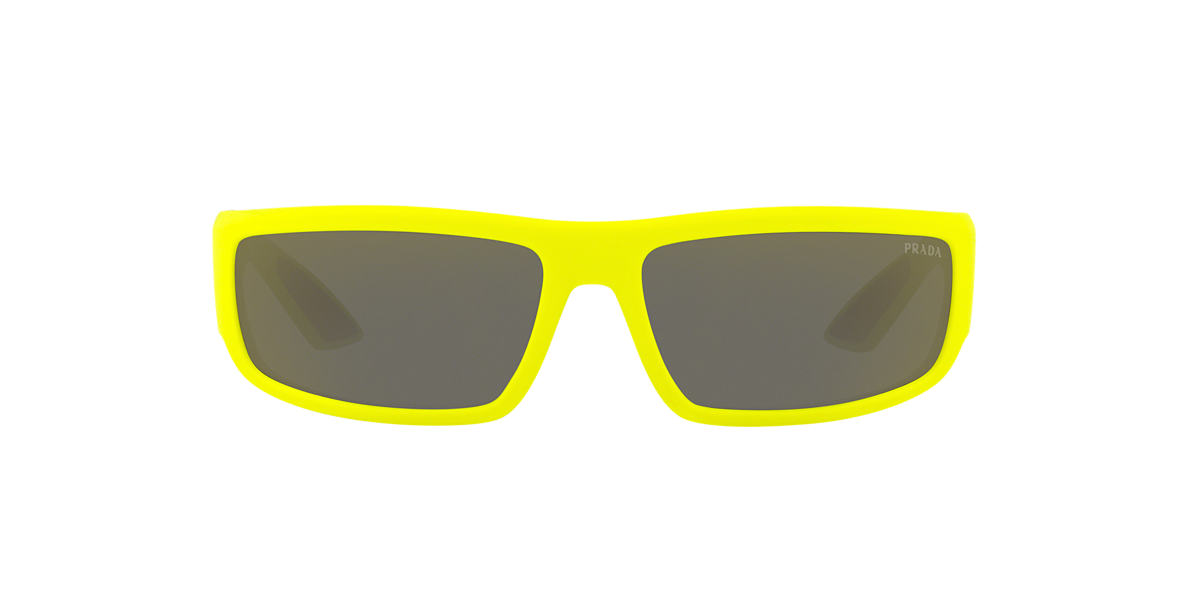 Yellow PS 02US Gold  65