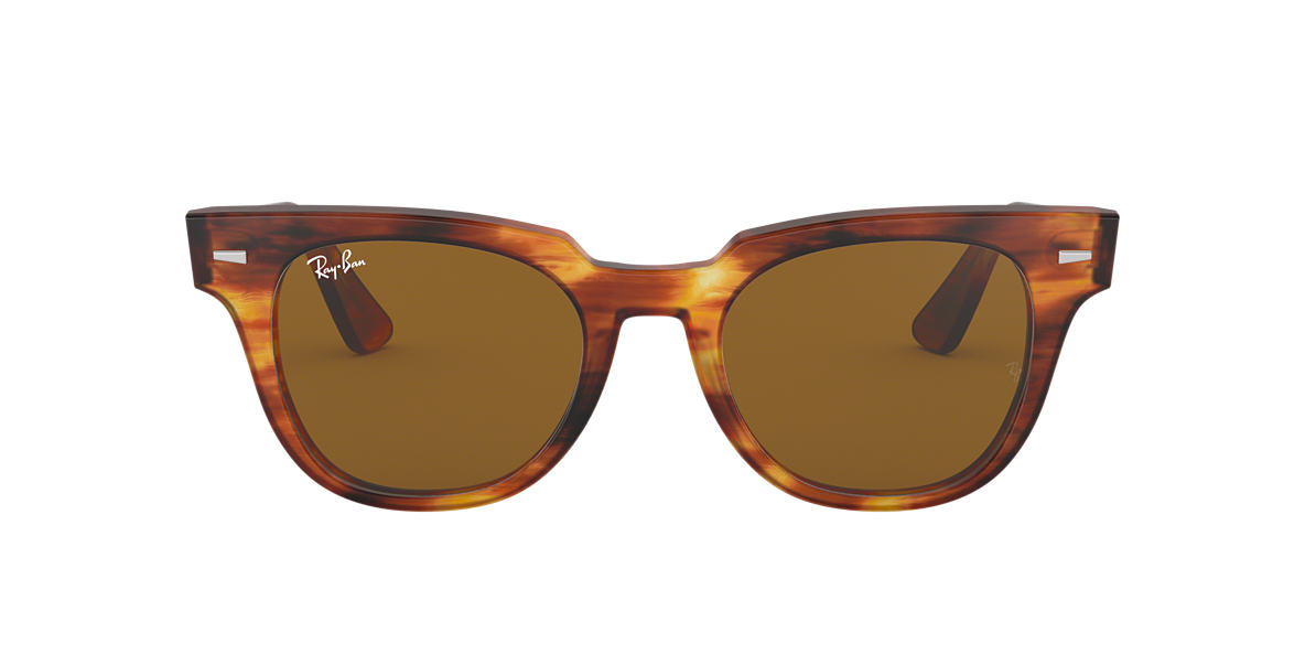 Tortoise RB2168 METEOR CLASSIC Brown  50