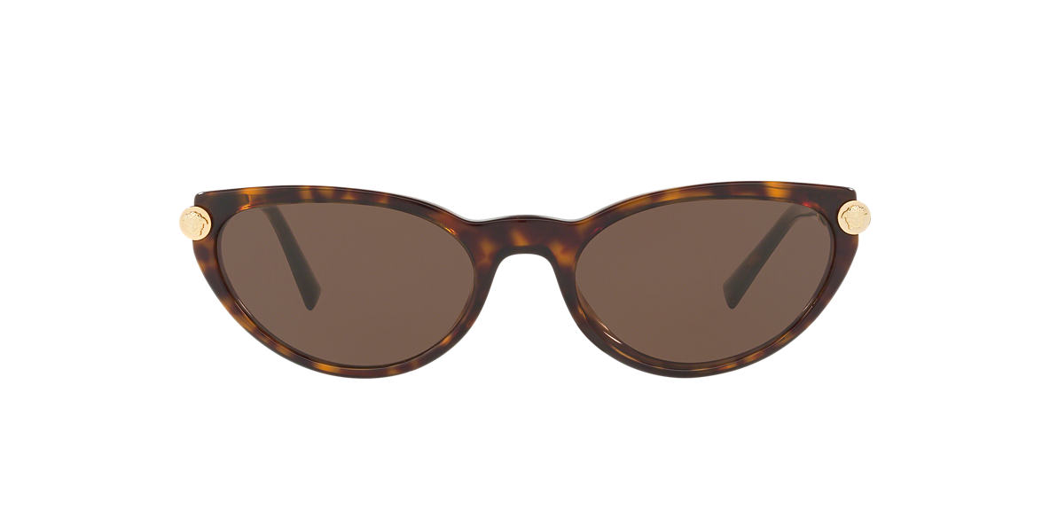 Tortoise VE4365Q Brown  54