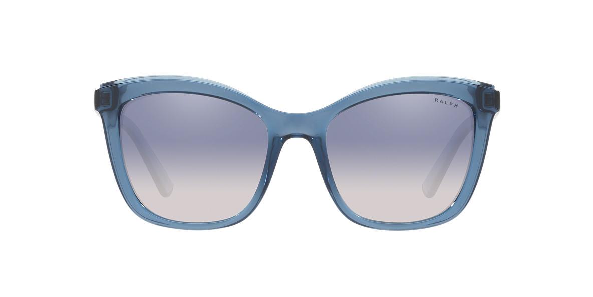Blue RA5252 Silver  55