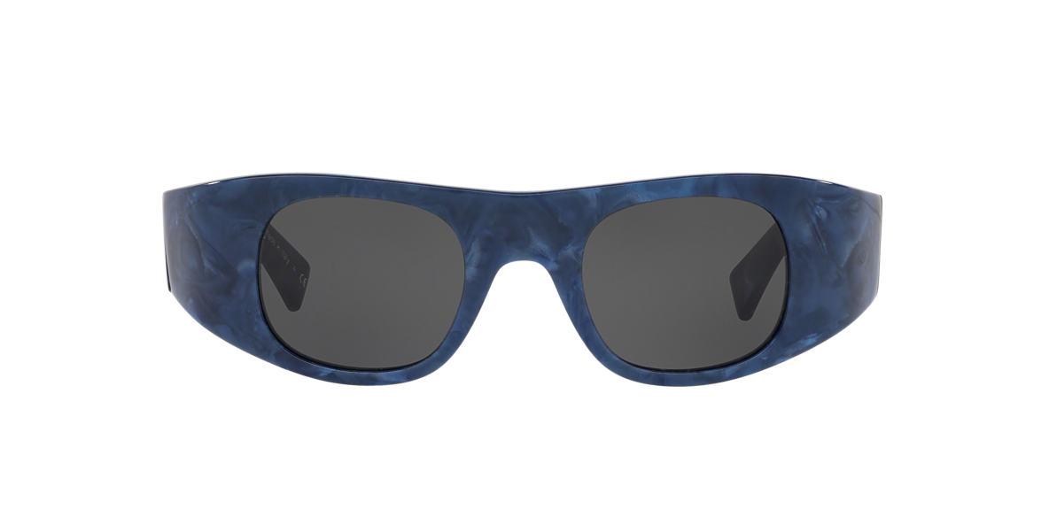 Blue A05046 Grey-Black  44