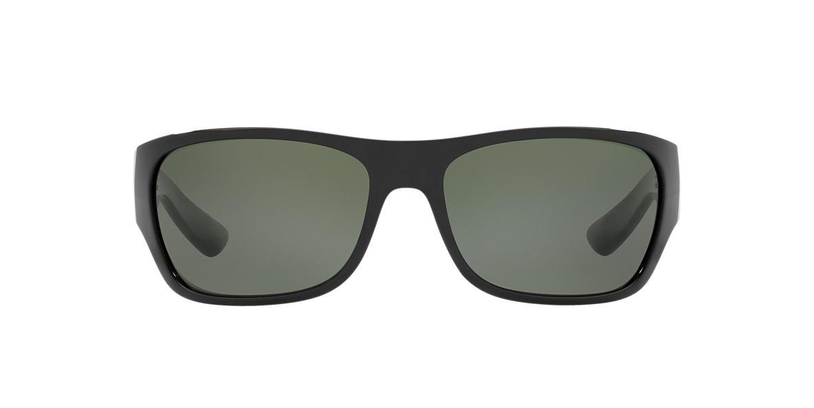 Black HU2013 Green  63