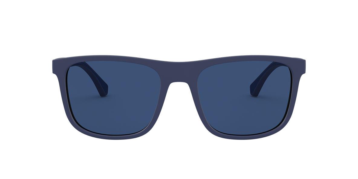 Blue EA4129 Blue  56