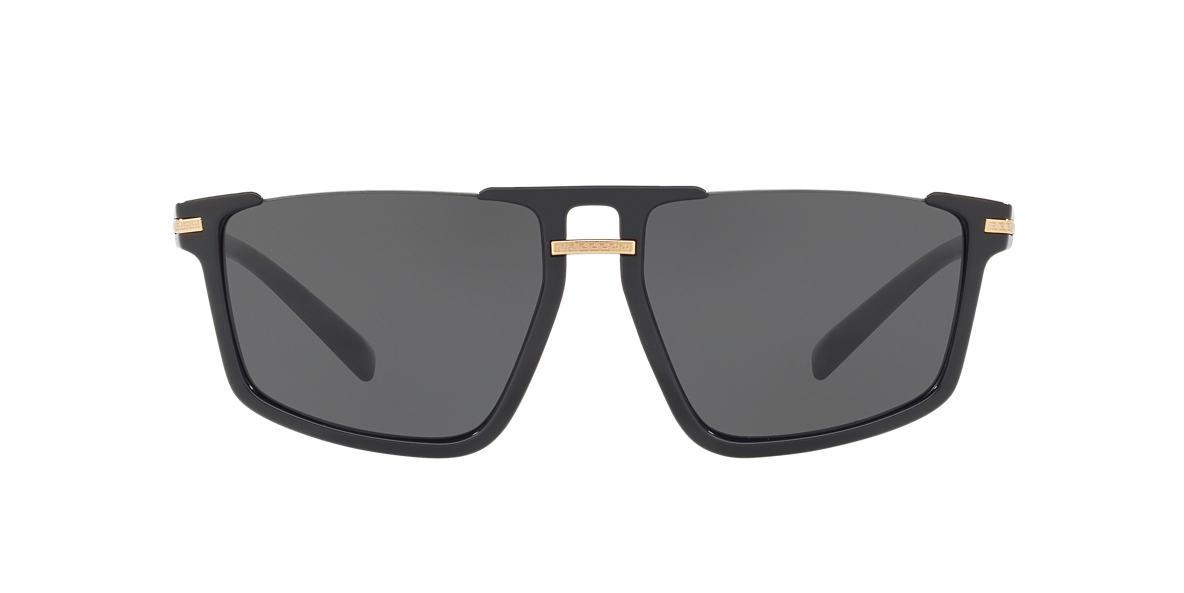 Black VE4363 Grey-Black  60