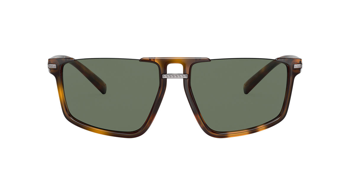 Tortoise VE4363 Green  60