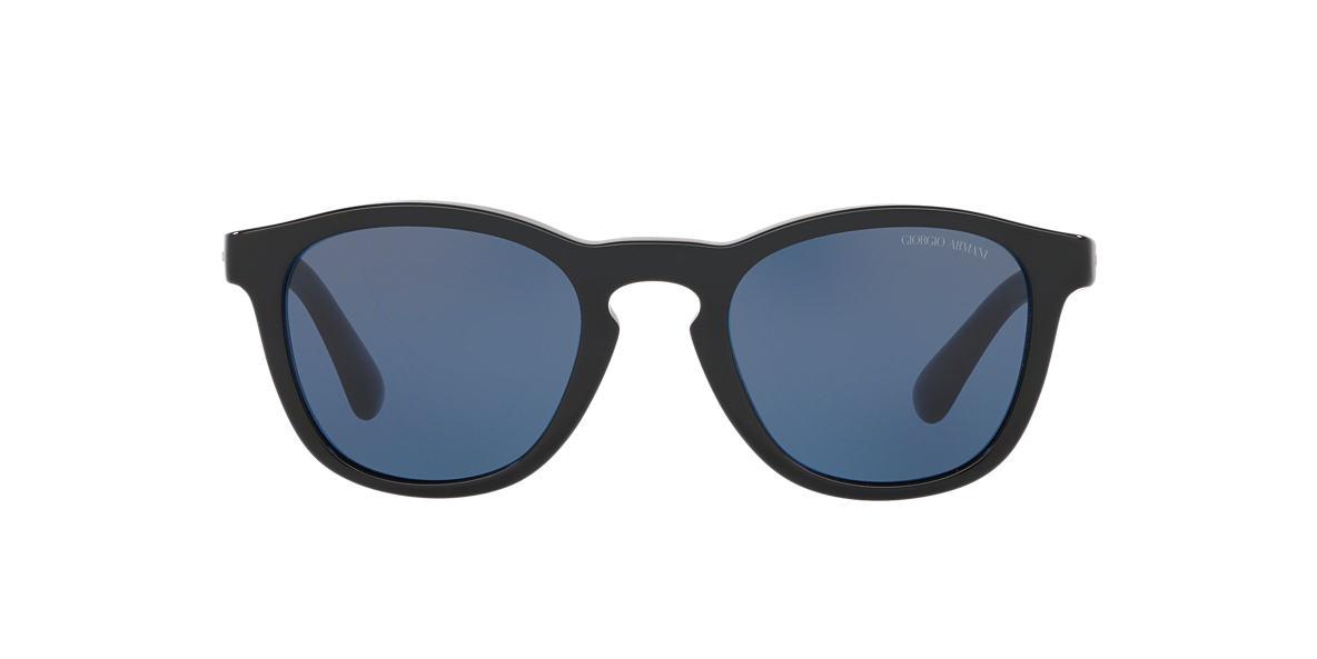 Black AR8112 Blue  50