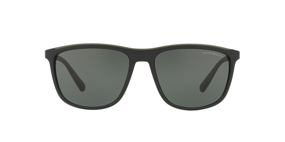 Black EA4109 Green  57