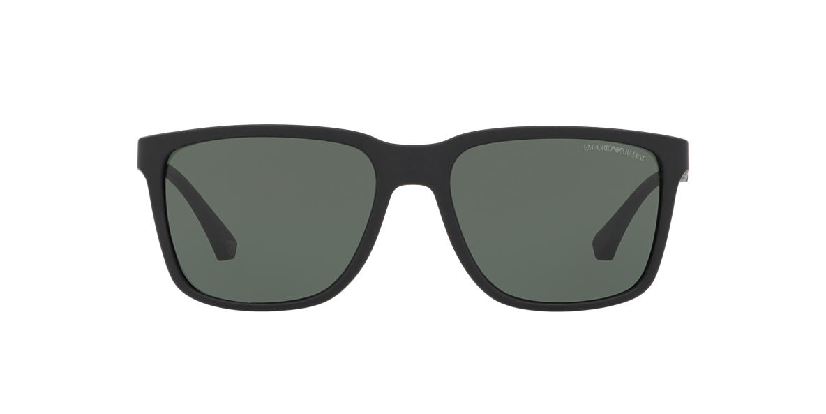 Black EA4047 Green  56