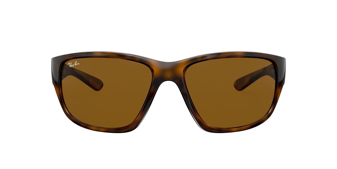 Tortoise RB4300 Brown  63