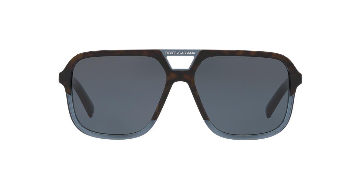 Black DG4354 Grey-Black  58