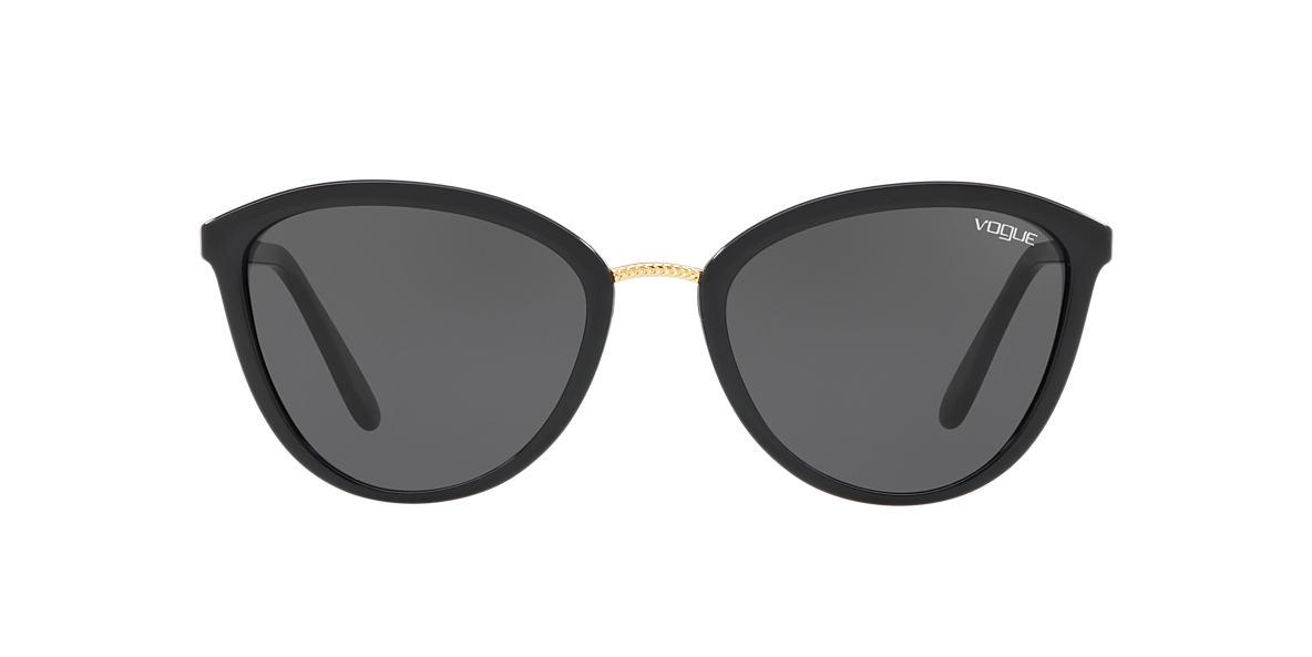 Black VO5270S Grey-Black  57