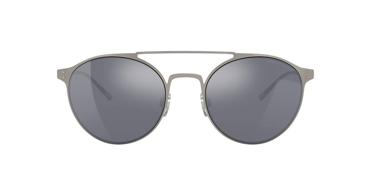 Silver AR6089 Silver  54