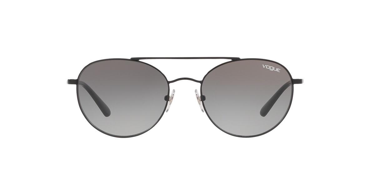 Black VO4129S Grey-Black  53
