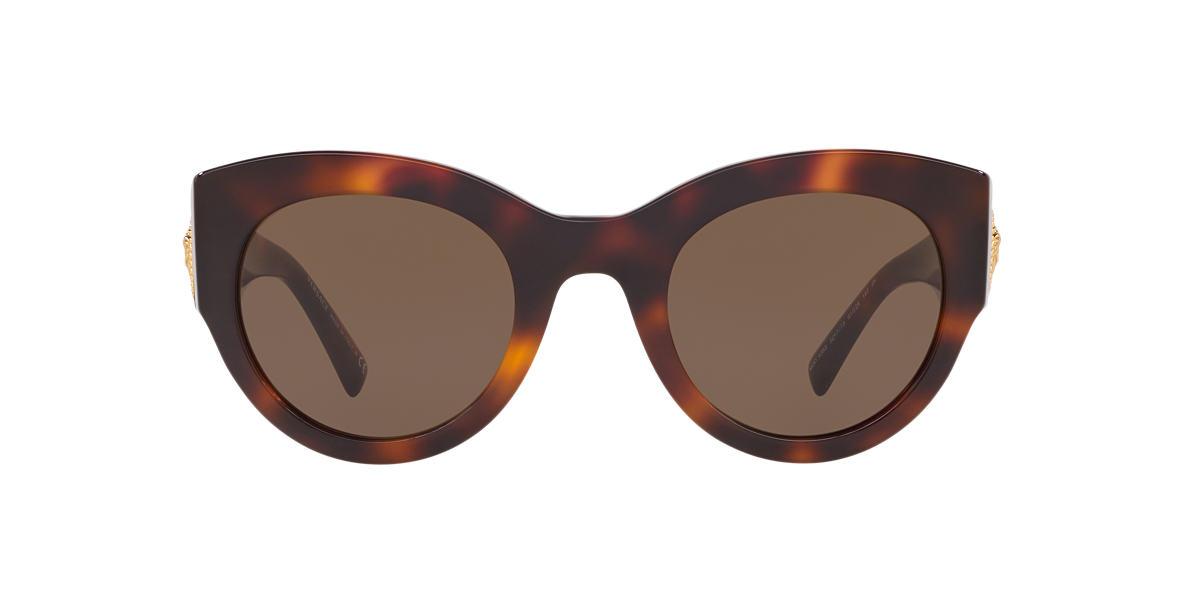 Tortoise VE4353 Brown