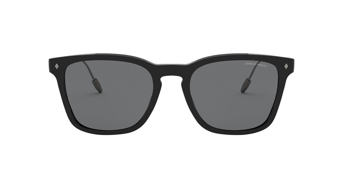 Negro AR8120 Grey-Black  54