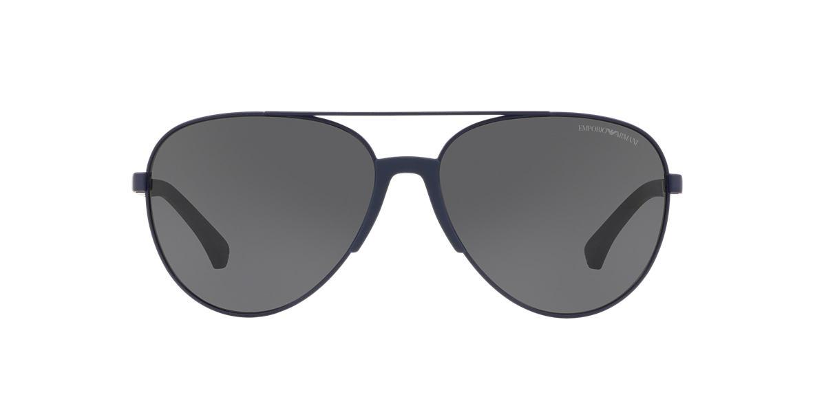 Blue EA2059 Grey-Black  61