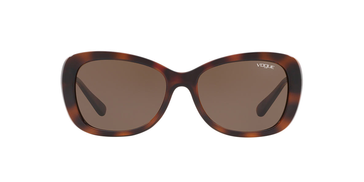 Tortoise VO2943SB Brown  55