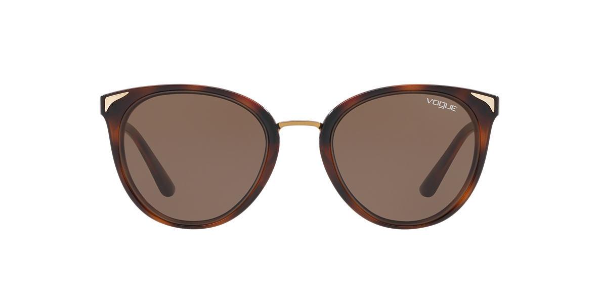 Tortoise VO5230S Brown  54