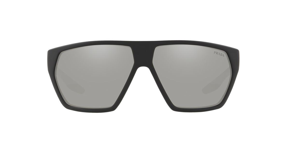 Black PS 08US Silver  67