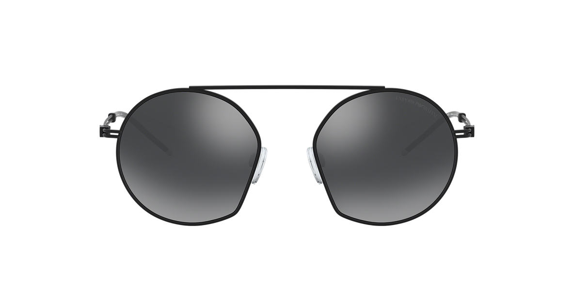 Black EA2078 Silver  50