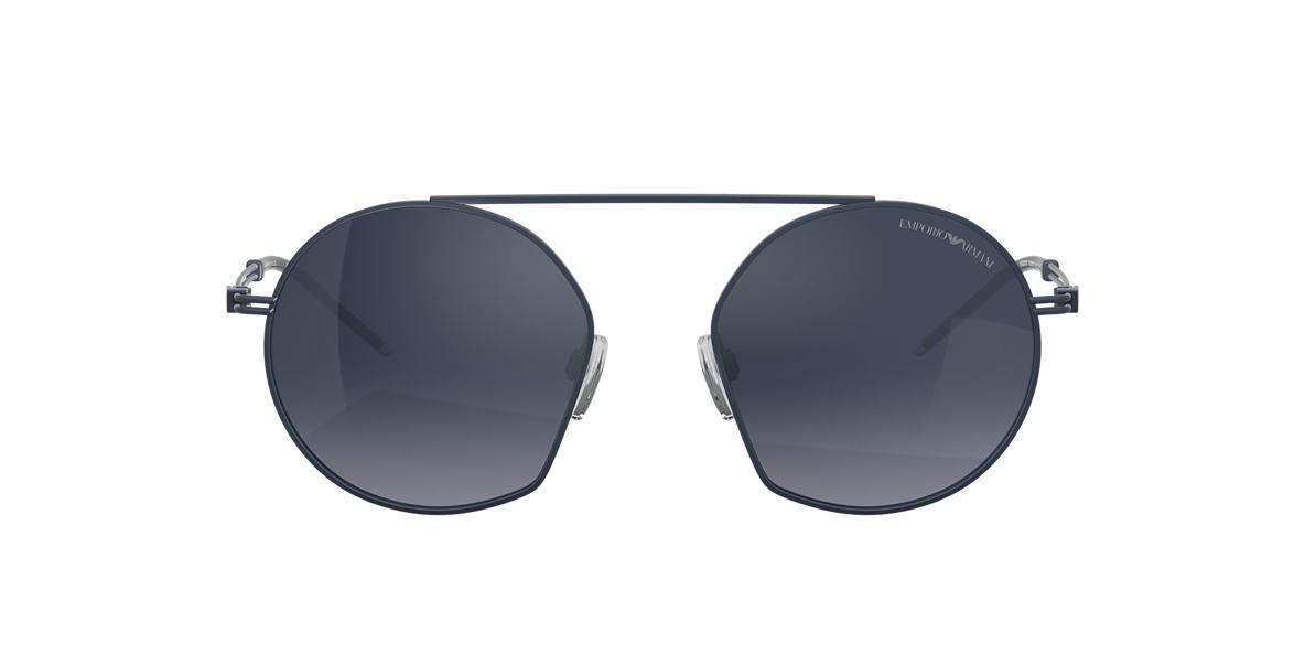 Blue EA2078 Silver  50