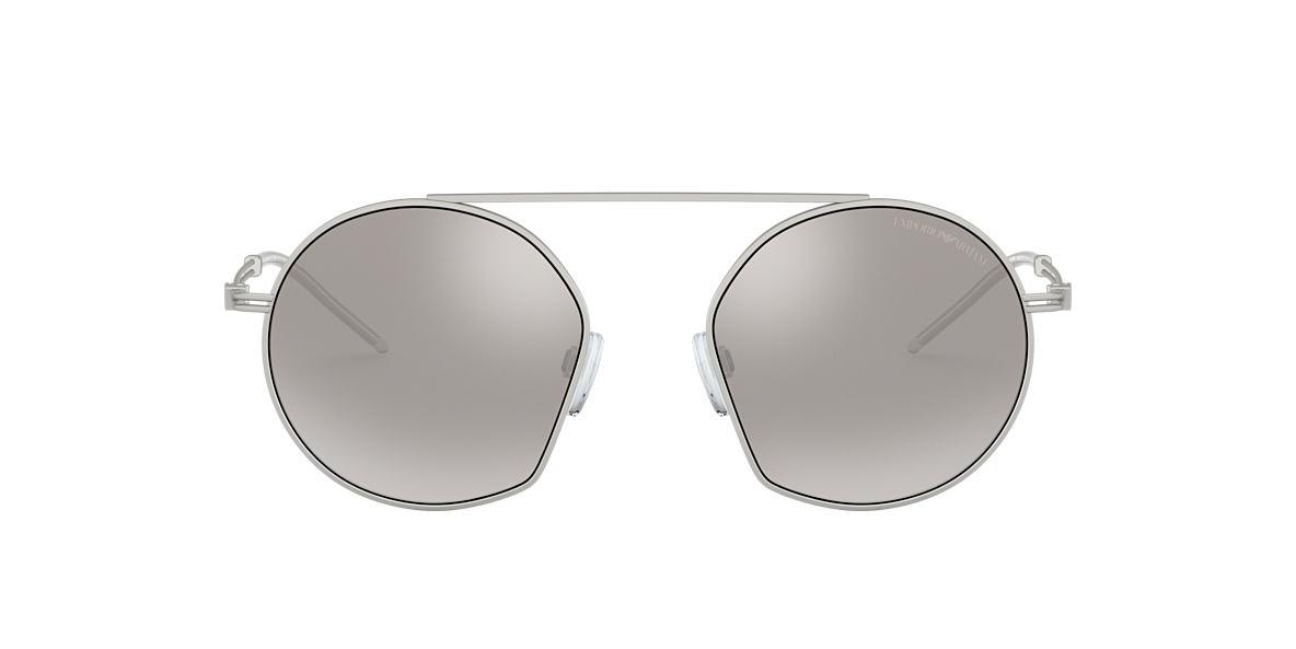 Silver EA2078 Silver  50