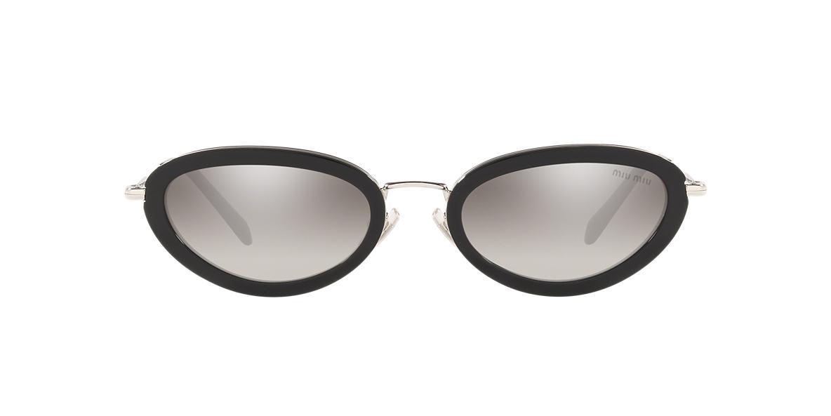Noir MU 58US Grey-Black  54