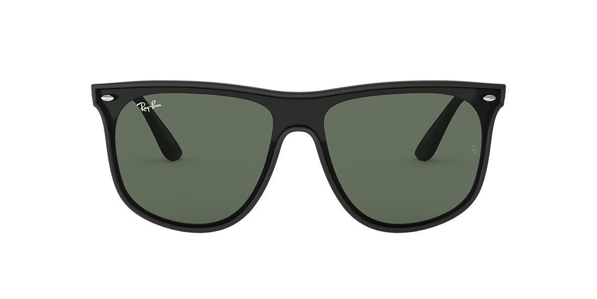Negro RB4447N BLAZE Verde  01