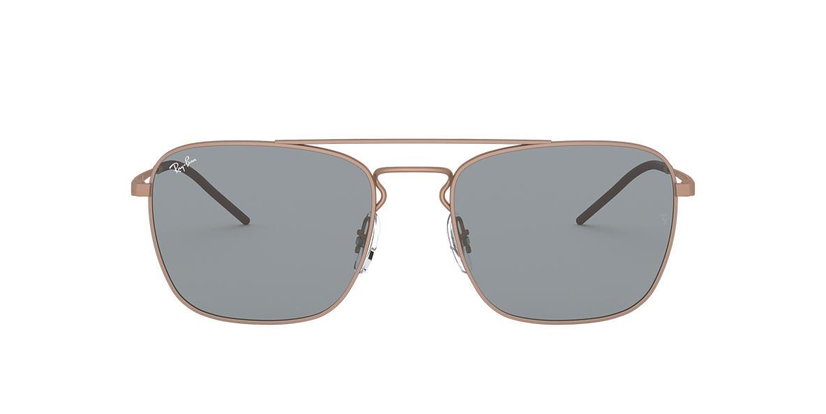 Bronze-Copper RB3588 Grey-Black  55