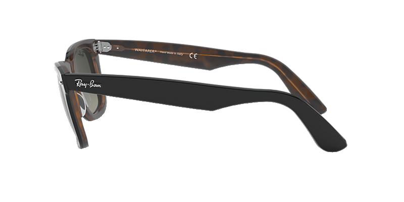 258d3ea54caf7 Ray-Ban RB2140 50 Grey Gradient   Grey Sunglasses