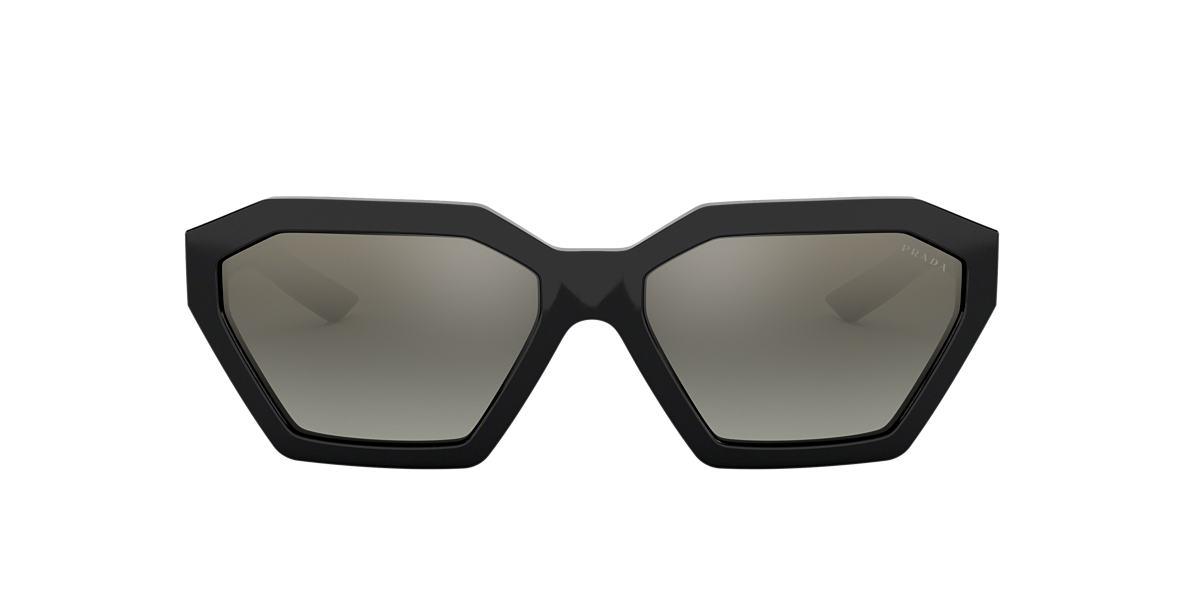 Black PR 03VS Grey-Black  57