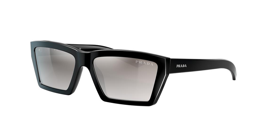 356f7b628dea0 Prada Women s Mirrored Square Sunglasses