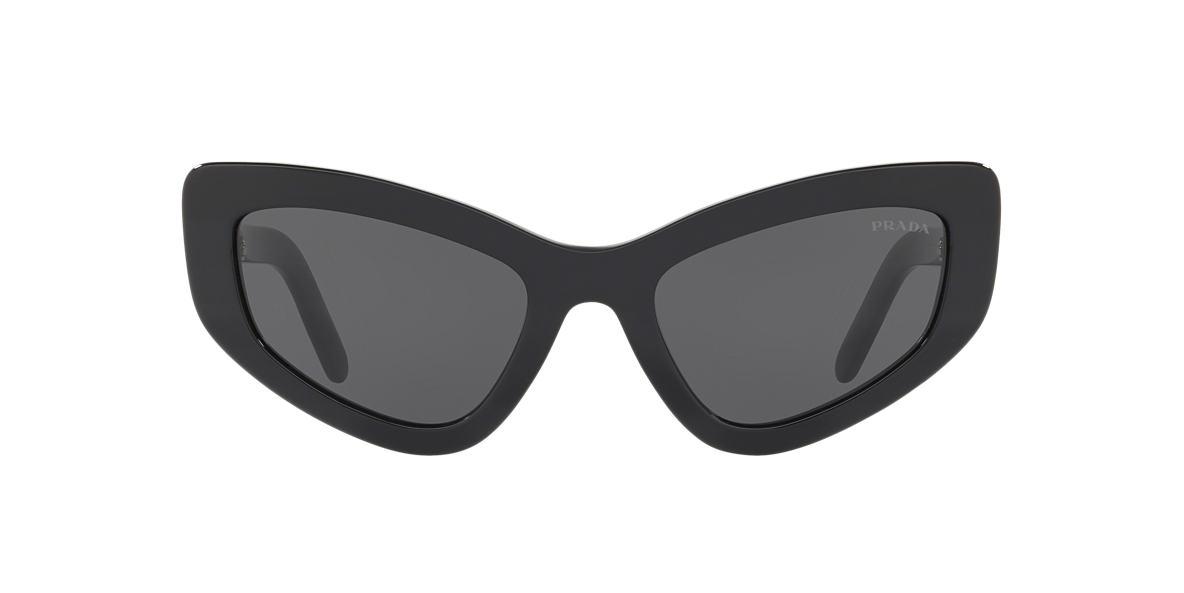Black PR 11VS Grey-Black  55