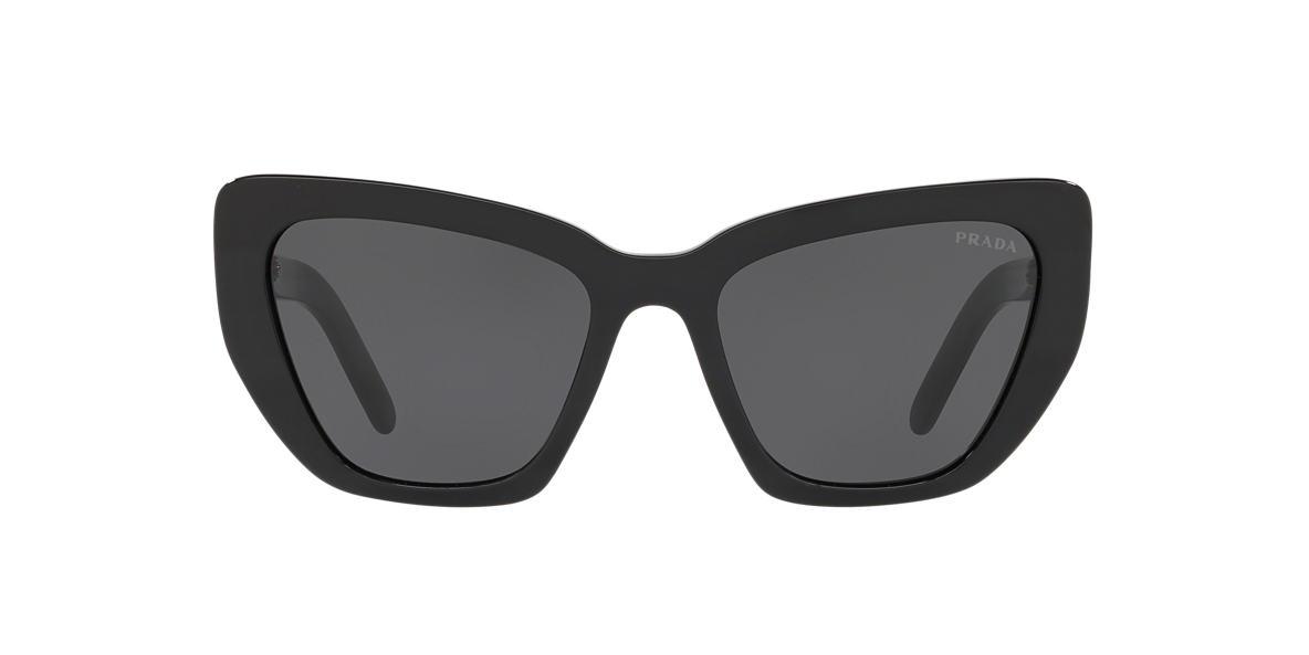 Black PR 08VSF Grey-Black  55