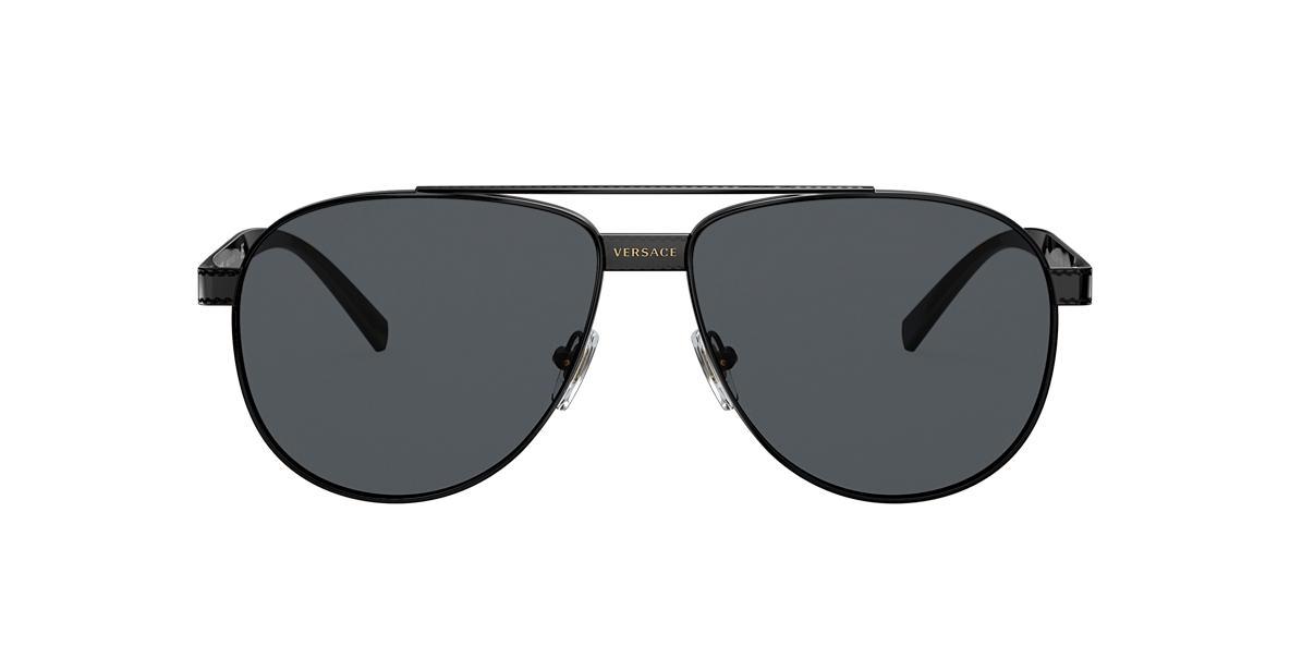 Gold VE2209 Grey-Black  58