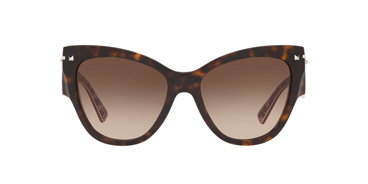 Tortoise VA4028 Brown  55