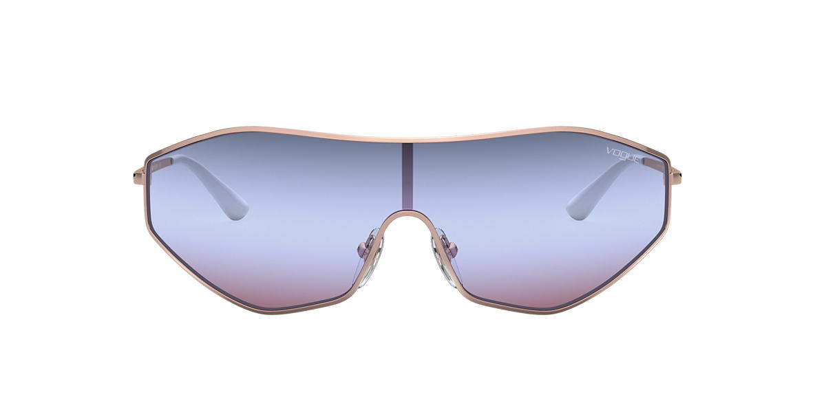 Pink VO4137S Gigi Hadid x Vogue Eyewear Blue  01