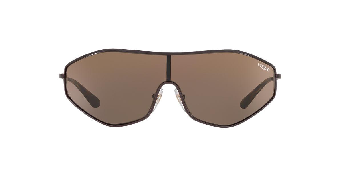 Brown VO4137S Gigi Hadid x Vogue Eyewear Brown  01
