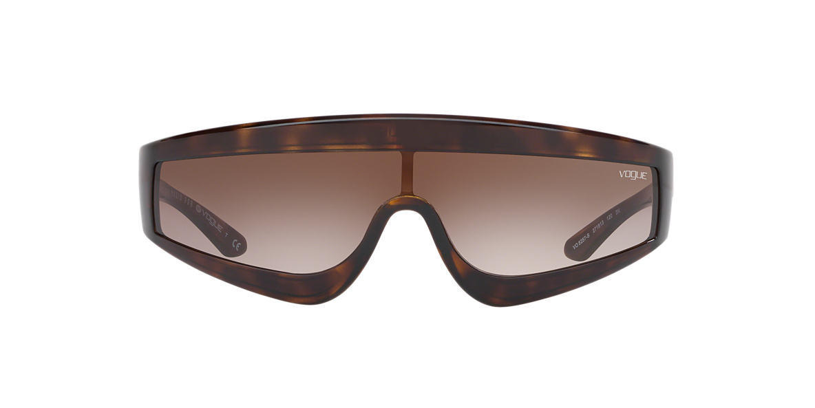 Tortoise VO5257S Gigi Hadid x Vogue Eyewear Brown  01