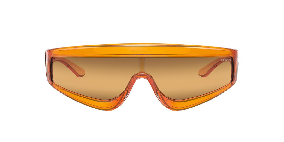 Orange VO5257S Gigi Hadid x Vogue Eyewear Orange  01